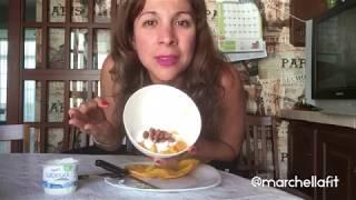 Que comer entre Comidas