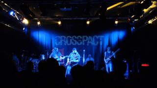 preview picture of video 'Cosspact - Live @ Redbox Mödling'
