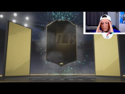 INFORM WALKOUT! [BLACK FRIDAY PACK OPENING]