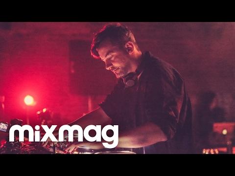 BONOBO @ Mixmag Live 2017 (DJ set)
