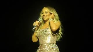 Mariah Carey   Caution World Tour   Dublin   A No No & Dreamlover