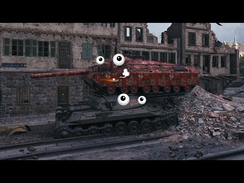 World of Tanks Epic Wins and Fails Ep249