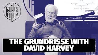 Reading Marx's Grundrisse with David Harvey (PT2)