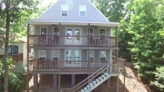 Kentucky Lake - Pine Bluff Shores - 87072 Real Estate