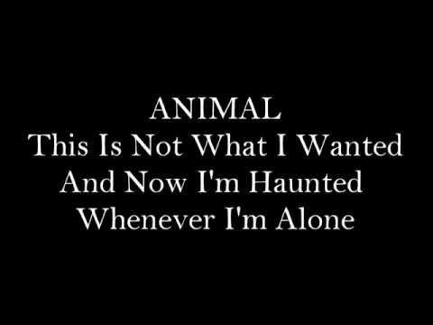 Keke Palmer - Animal (Lyrics)