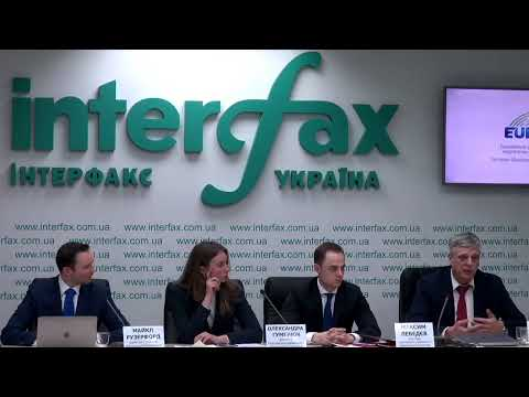 Interfax-Ukraine to host press conference 'Future of Bio-Energy Projects in Jeopardy due to Inconsistent Govt Actions'