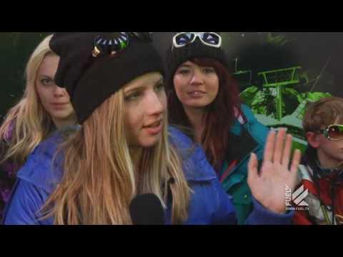 Winter Dew Tour 2010 - Snowbasin Stop Clair Bidez