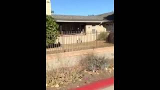 Westside Neighborhood in Santa Barbara