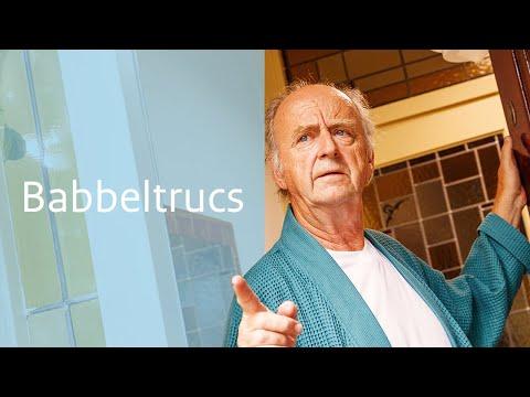 Senioren & Veiligheid - Webinar 2: babbeltrucs