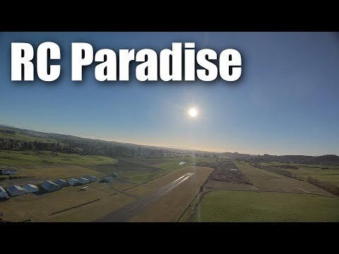 rc-planes-and-drones-on-a-perfect-winters-day-in-new-zealand
