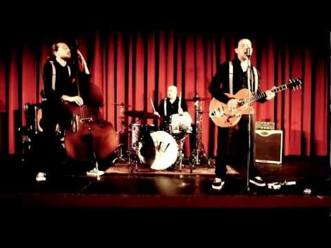 Rebel Yell (official video clip)