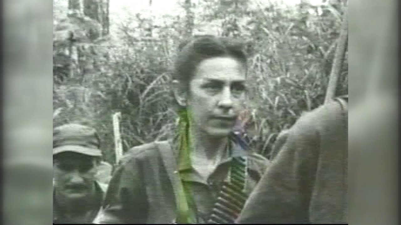 La heroína de la Sierra y el Llano Celia Sánchez Manduley