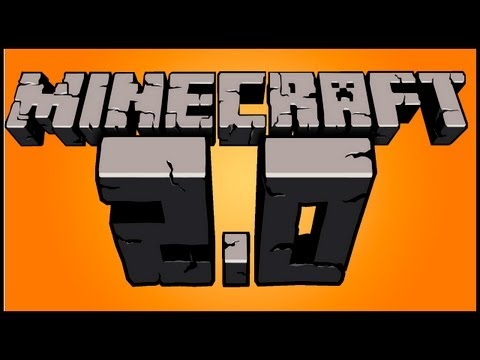 Minecraft 2 0 Information Download And More Minecraft Blog