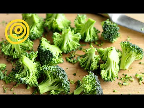 Video Cooking Broccoli In 5 Ways