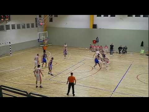 "3 kolo play out KK ""Sloga Elite"" – KK ""Priboj"" 85:75"