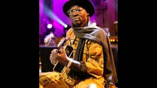 Ali Farka Toure- Soukora