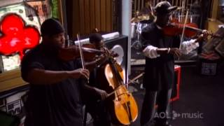Fort Minor - High Road (AOL Sessions 2005)