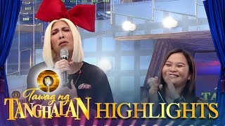 """""""Now That You're Gone"""" by Vice Ganda"""