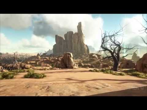 Ark: Scorched Earth Expansion Trailer thumbnail