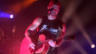 Kip Moore   That's Alright With Me   Portland, OR   Backroader21