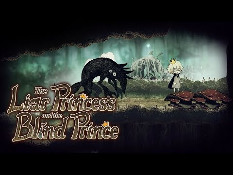 The Liar Princess and the Blind Prince - How we will survive (PS4, Nintendo Switch) thumbnail