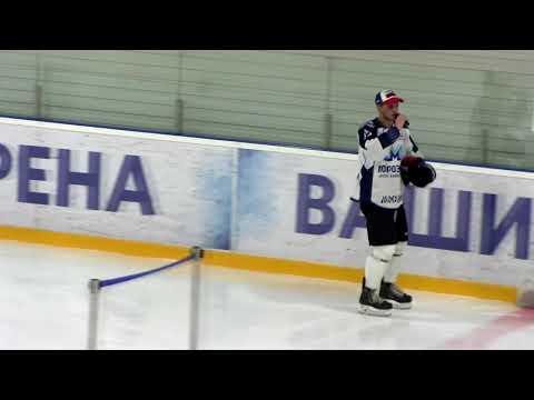Матч Звезд «Чемпионата Морозово» 2018