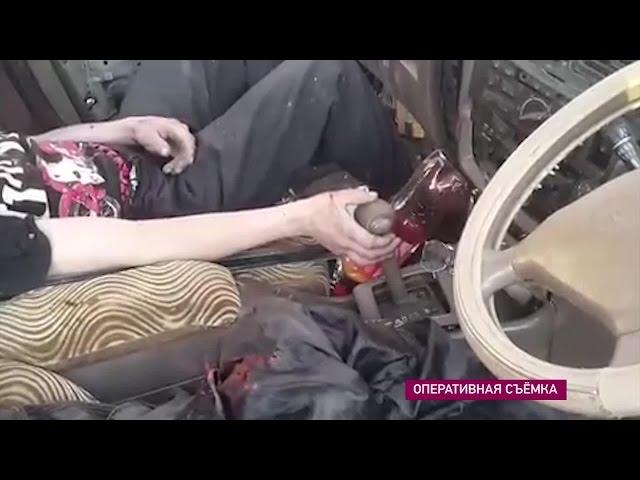 Двое ангарчан погибли в ДТП