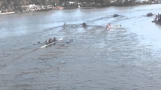 HOCR Crash Elliot Bridge 2012