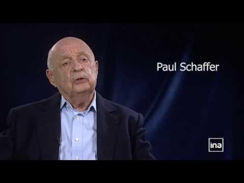 Paul Schaffer, rescapé de la Shoah, évoque ses souvenirs de la Nuit de cristal à Vienne