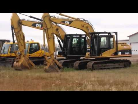 Silvertip Oilfield Services Inc video