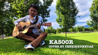 Kasoor By Prateek Kuhad
