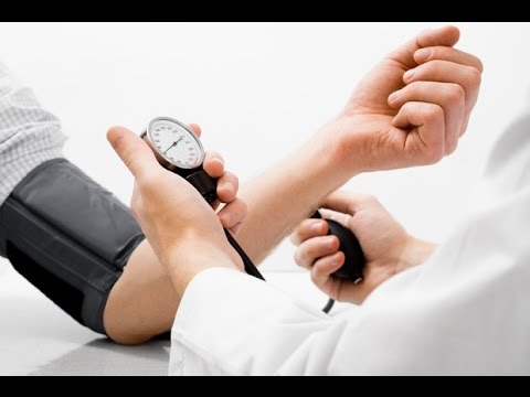 Recipientes a presión de la sangre más bajo