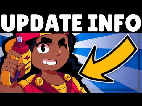 New Brawler MEG BREAKDOWN! | Update INFO!