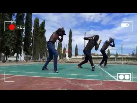 Owo Blow by Olamide (dance Cover)| Amazing Crew (chris awesome, mr mirror, mark)