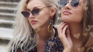 Видео про солнцезащитные очки