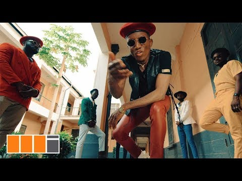 Video: Kofi Kinaata - Play
