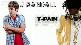 J Randall Feat. T-Pain - Can't Sleep (Full Song) HOT NEW MUSIC 2011 !