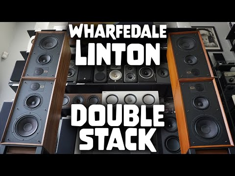 External Review Video ERYJg3PBJys for Wharfedale Linton Heritage Bookshelf Loudspeaker