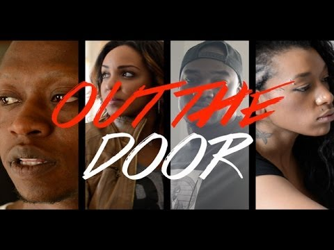 OUT THE DOOR Feat. CHALE