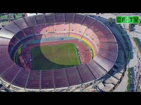Stadio San Paolo - S.S.C. Napoli Football Stadium