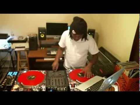 DJ TEEBOY GOSPEL FATHERS MIX