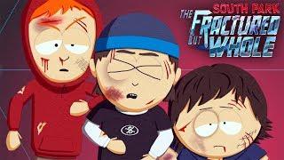 ШЕСТИКЛАШКИ НАКАЗАНЫ ► South Park: The Fractured But Whole #3