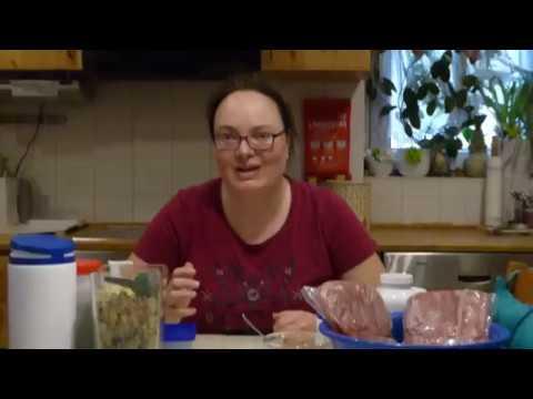 VDH Shelties vom Ponyhügel: Barfen für Anfänger!