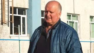 Борис Чуев - депутат от Корякского округа