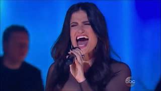 Idina MenzelLet It Go HIGH NOTE! Compilation   BEST EVER Notes