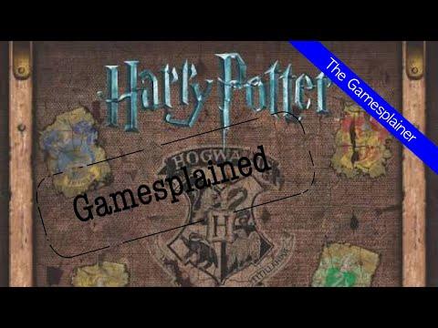 Harry Potter Hogwarts Battle Gamesplained - Follow Up