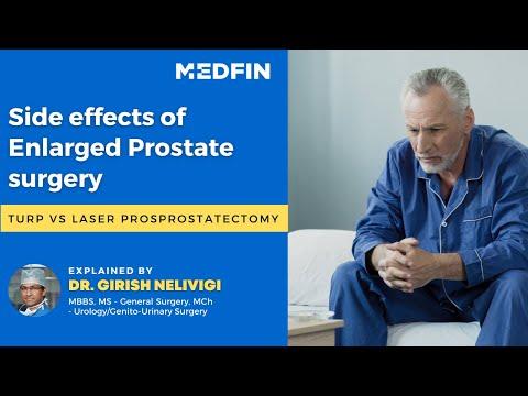 Prostatitis két héten belül