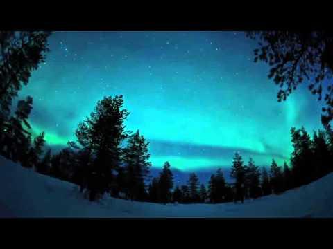 Muffler - Northern Lights