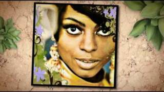 DIANA ROSS we are the children of the world