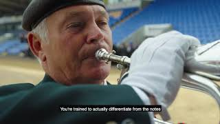 The Bugle - The Music of The Light Infantry
